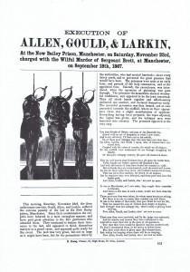 Allen Gould & Larkin Story